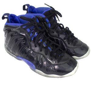 Nike Shoes - Nike Air Space Jam Little Posite One Big Kid 5Y